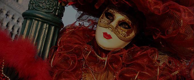 Słynne parady i bale karnawałowe - daj się porwać