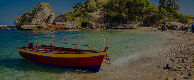 Relaks na wyspach