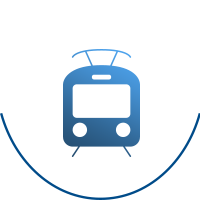 Podróż pociągiem Trydent