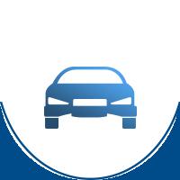 Podróż samochodem Trydent