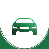 samochod-green
