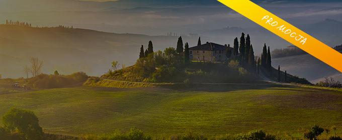 Pokochaj włoską prowincję
