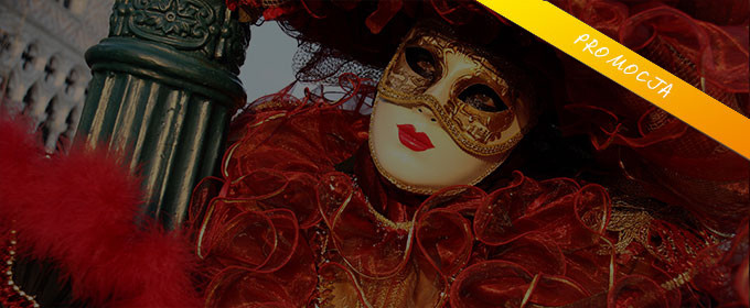 Słynne parady i bale karnawałowe – daj się porwać