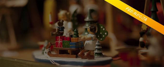 Smaki i aromaty Bożonarodzeniowych Jarmarków