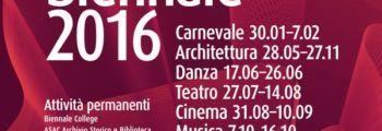 Biennale Sztuki w Wenecji