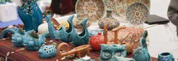 Florence's Mostra Mercato Internazionale dell'Artigianato